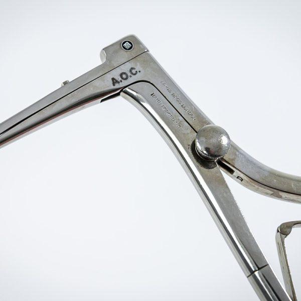 Odgryzacz Hajek Kerrison 5mm/150 Dolny (16/19)