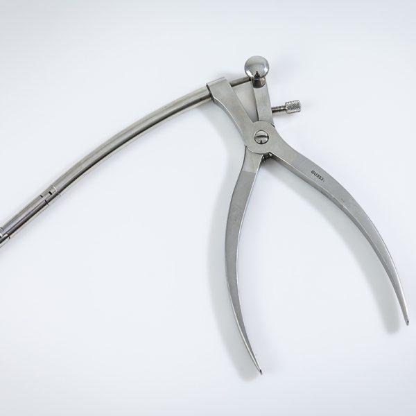 GU3531 Tubbs Rozwieracz zastawki mitralnej Fannin (28/2)