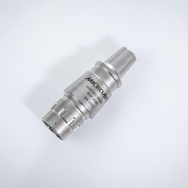 MicroAire 6690 Szybkozłączka AO/Synthes SmartDriver DUOe (7/9)