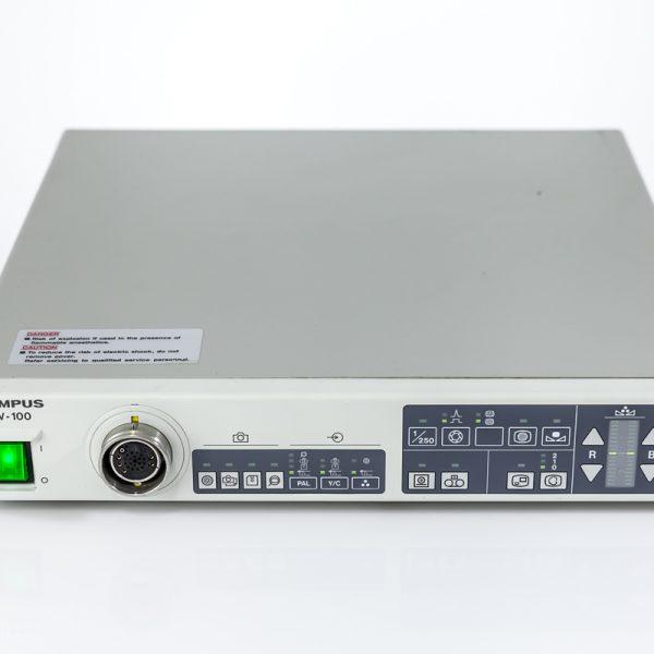 Olympus Evis CV-100 Wideoprocesor Kamery
