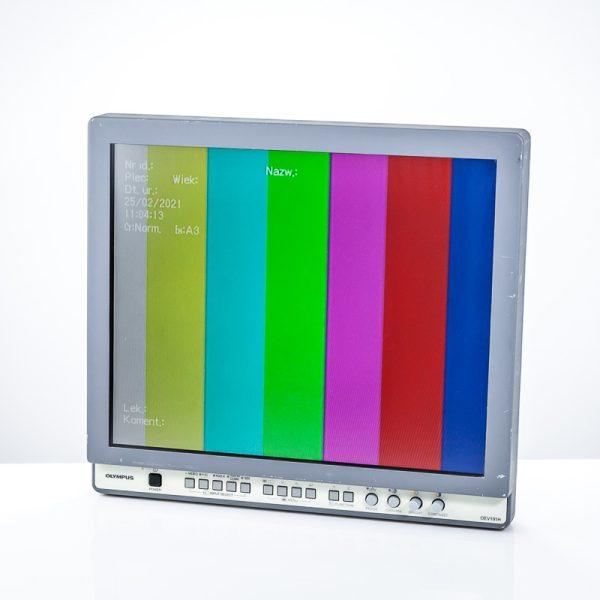 Olympus OEV191H Monitor Medyczny LCD HD