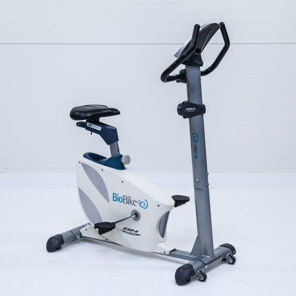 Bh Fitness Biobike H671 Ergometr Rower Treningowy
