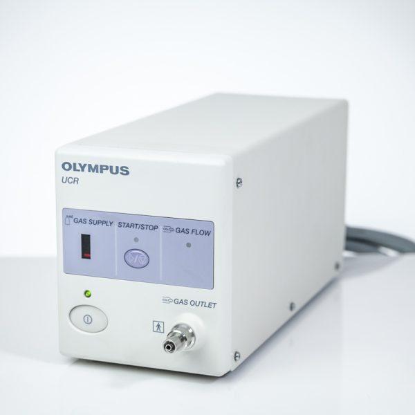 Olympus UCR Insuflator CO2 Do Endoskopii