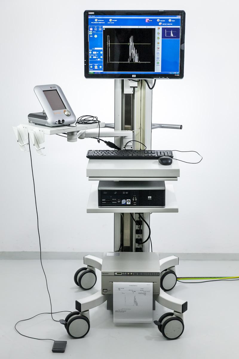 USG Quantel Medical AVISO Okulistyczny Ultrasonograf