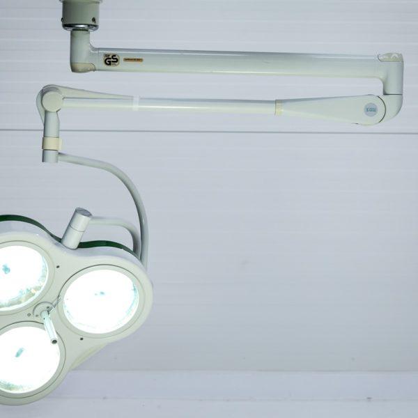 Heraeus Hanaulux London Lampa Operacyjna