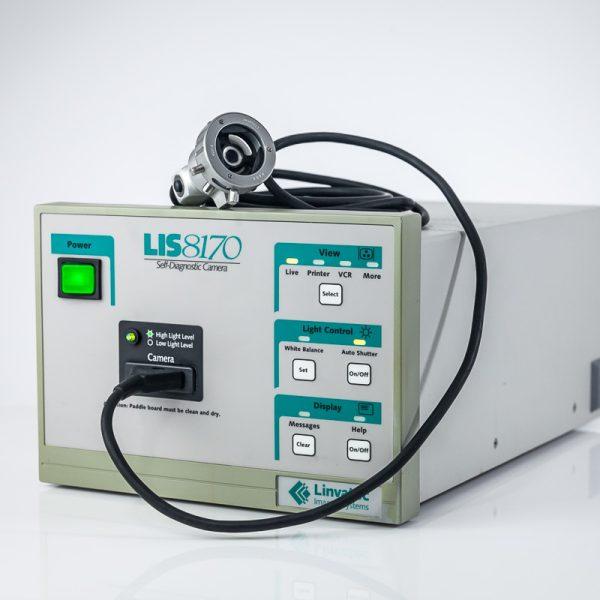 Linvatec LIS8170E Kamera Endoskopowa, Procesor