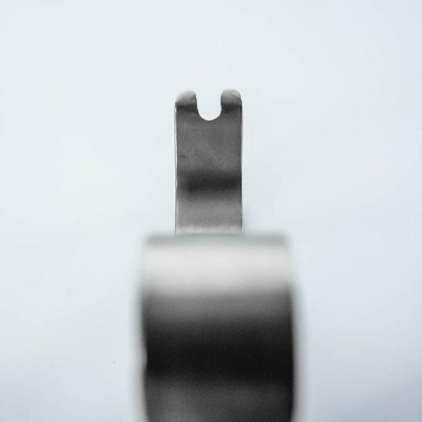 Podważka kostna 22 mm podwójna (5/41) dźwignia - Arestomed