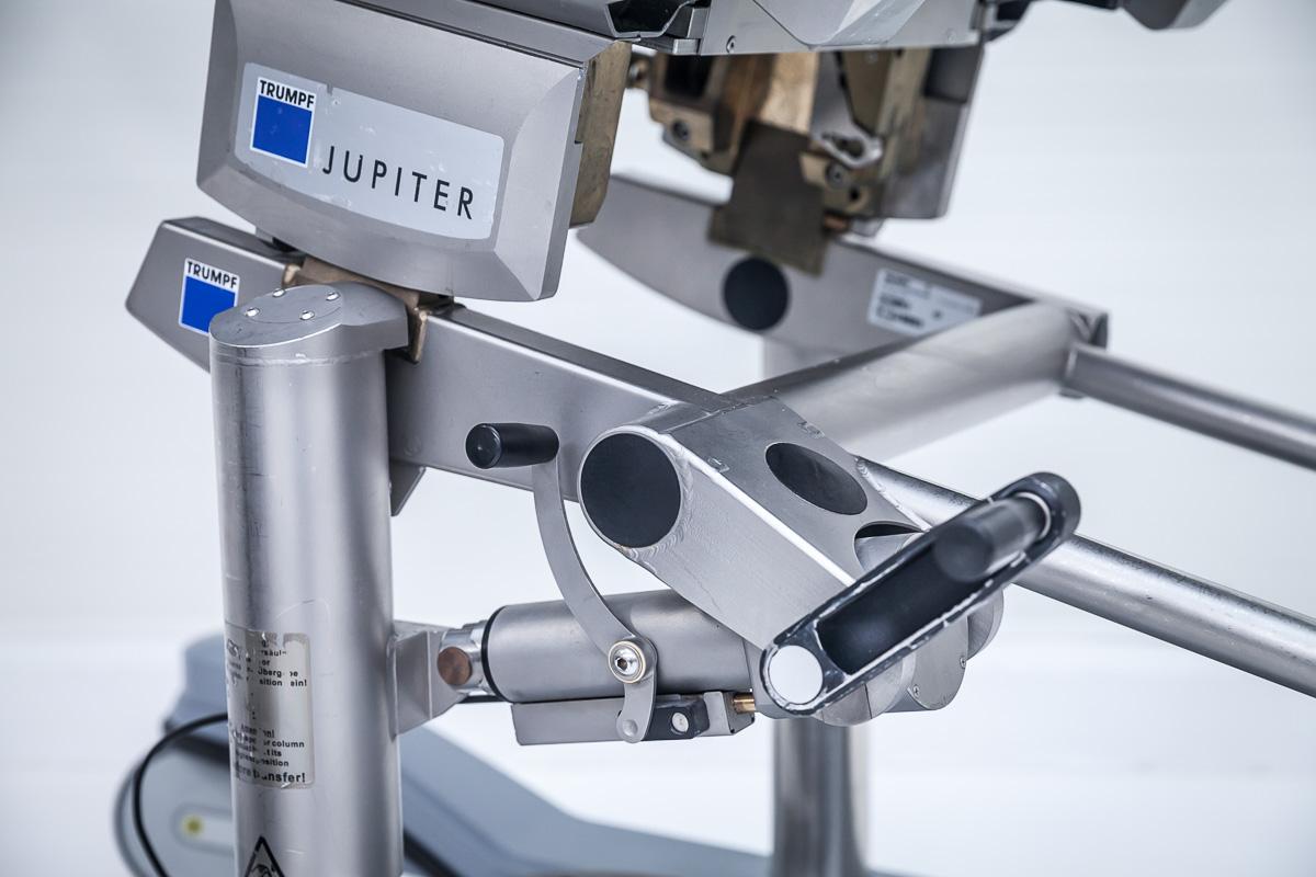 Stół Operacyjny Trumpf Jupiter + Akcesoria