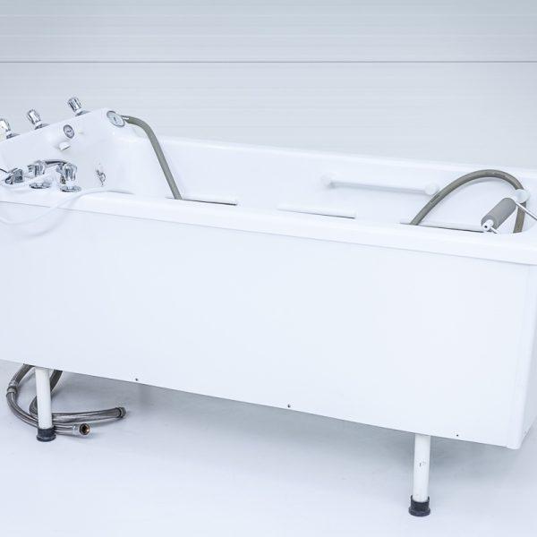 Unbescheiden 0.10-1 Wanna do Kąpieli Wodno-elektrycznej