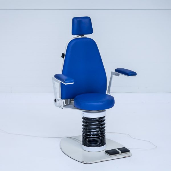 Fotel Pacjenta Laryngologiczny Jorg & Sohn 9120-01