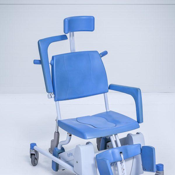 Wózek Toaletowo-Prysznicowy Cormed Reflex