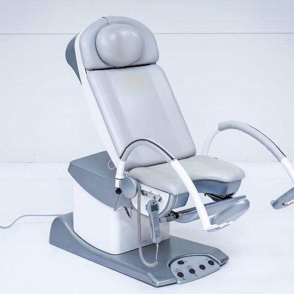 Fotel ginekologiczny SCHMITZ Medi-Matic 115.725