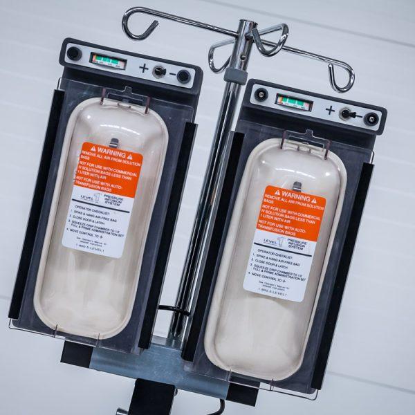 Podgrzewacz płynów infuzyjnych Level 1 H-250 INT