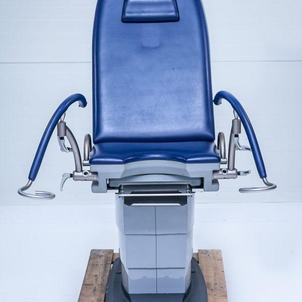 Karl Baisch Medi Select 2 Fotel Ginekologiczny