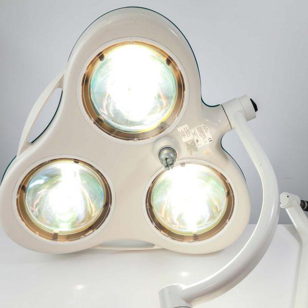 Dr. Mach M3 DF-UL Lampa Operacyjna Zabiegowa