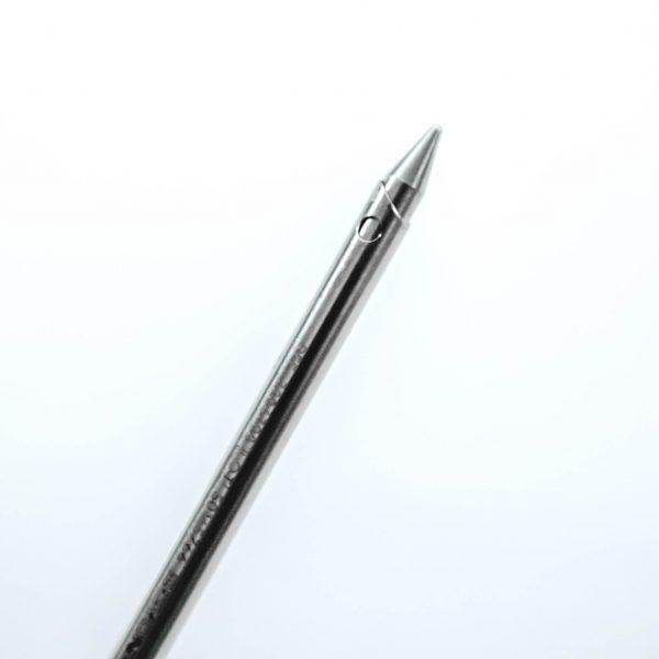 Trokar z kaniulą Dyonics 5.5 mm do artroskopii (3/106) - Arestomed