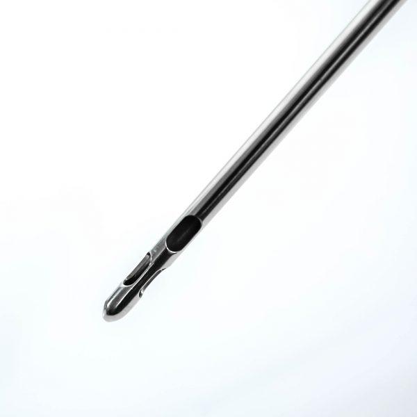 Kaniula do liposukcji z trzema otworami 6 mm, 26 cm (3/41) - Arestomed