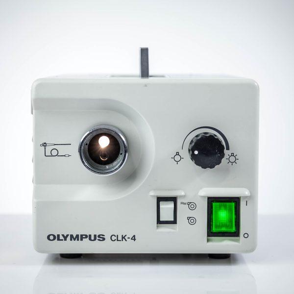 Olympus CLK-4 Halogenowe Źródło Światła