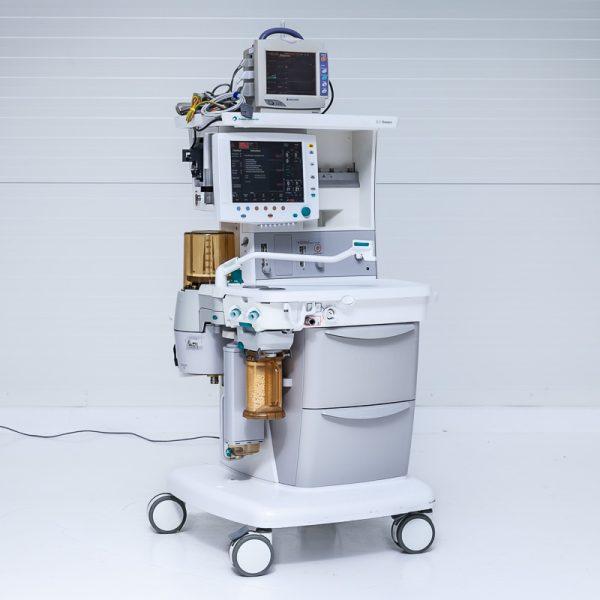 GE Datex-Ohmeda S/5 Avance Aparat Anestezjologiczny 3
