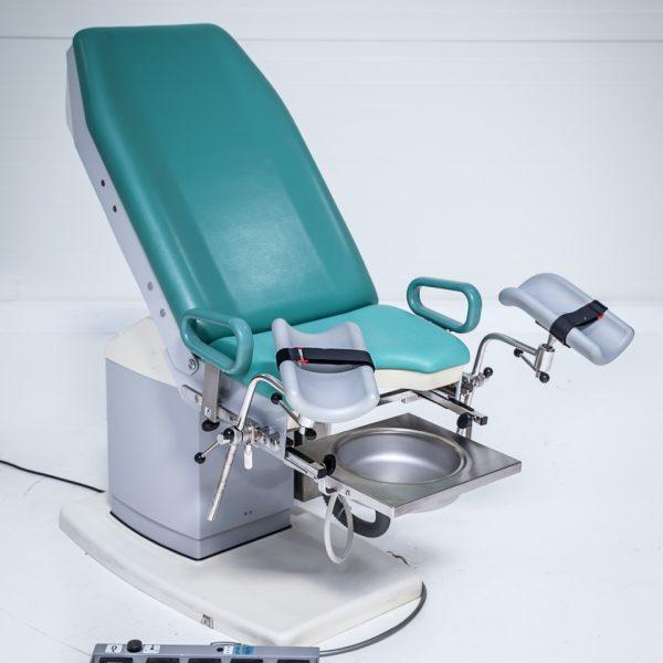 Schmitz Medi-Matic 115.535 Fotel Ginekologiczny