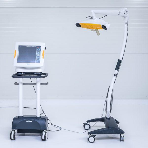 BrainLAB Kolibri 2.0 System Nawigacji Chirurgicznej