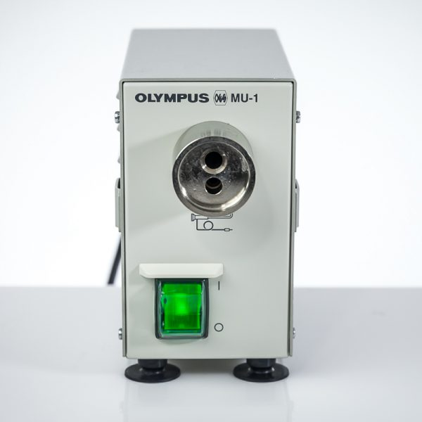 Olympus MU-1 Urządzenie do Testów Szczelności
