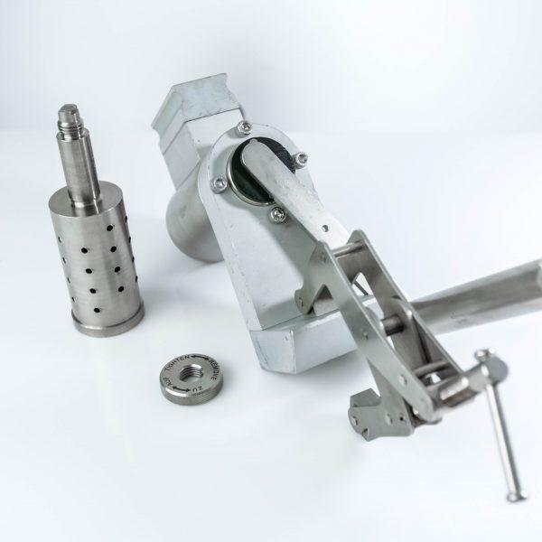 Maszynka do mielenia kości Aesculap - Aesculap