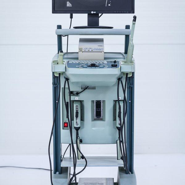 BK Medical Falcon 2101 EXL Aparat USG + 2 Sondy