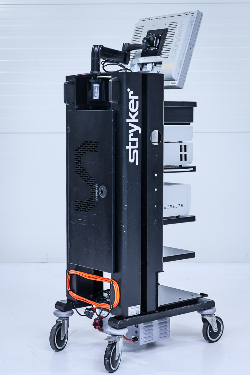 Stryker 1188 HD Zestaw Endoskopowy