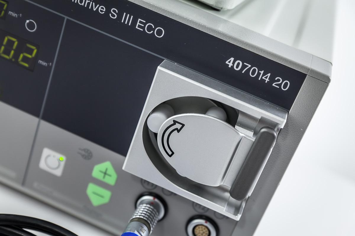 Storz Unidrive S III ECO Napęd Mikrosilnik