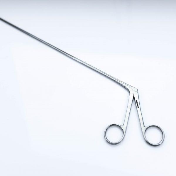Kleszczyki biopsyjne Paterson 15mm x 41cm (44/28) - Arestomed