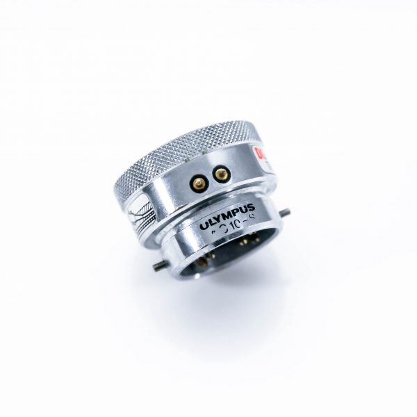 Adapter do fiberoskopu Olympus AC10-S (44/46) - Arestomed