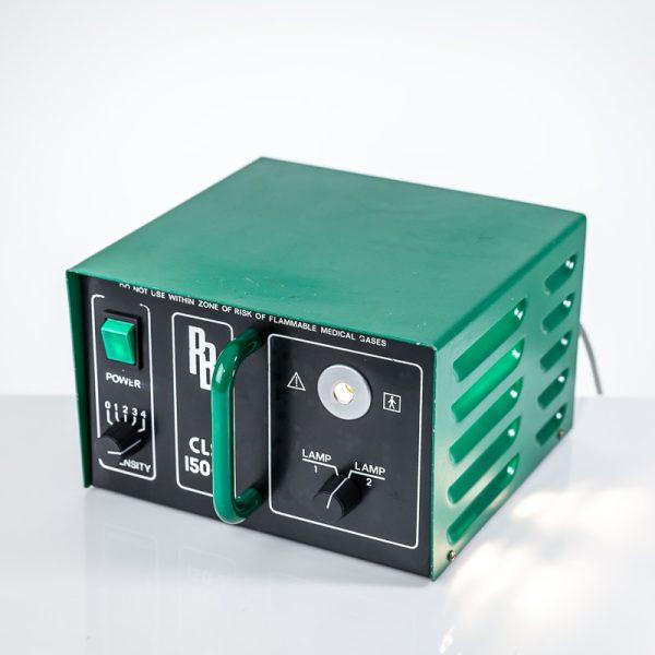 Źródło Światła Endoskopowe Halogen RB CLS 150-2 Storz