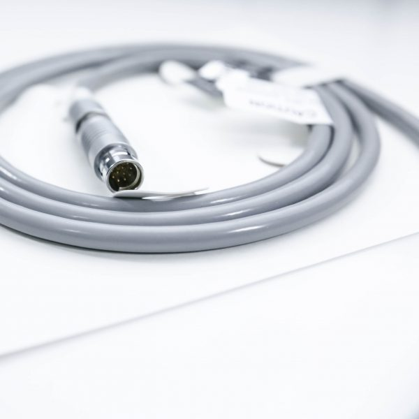 Kabel do systemu ablacji endometrium balonem termalnym Gynecare 01105 - Arestomed