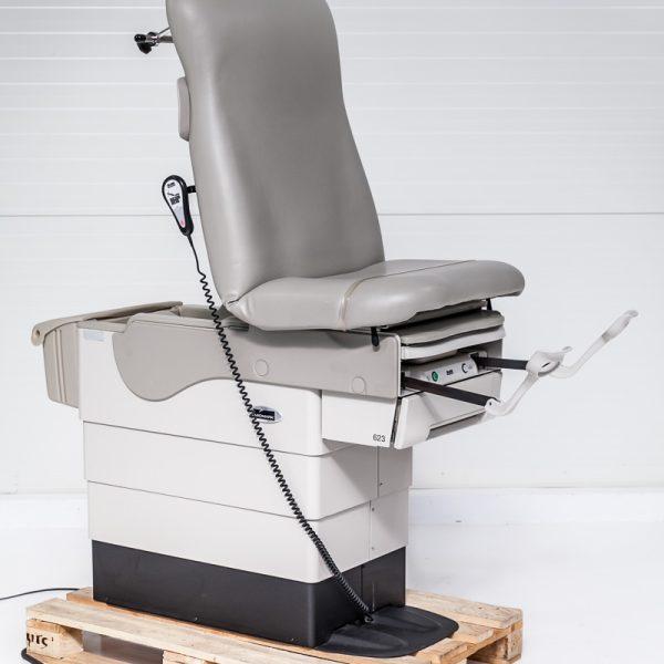 Midmark 623 Fotel Ginekologiczny Zabiegowy