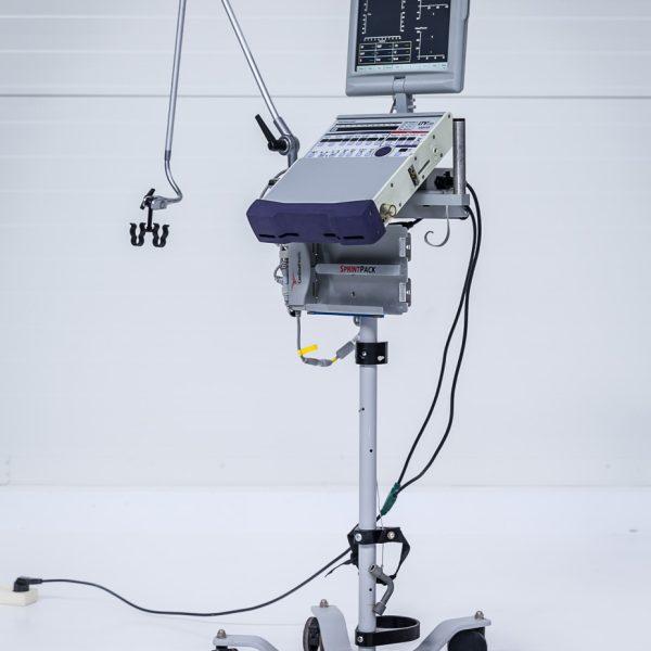 Respirator CareFusion Pulmonetic LTV 1200 LTM Viasys
