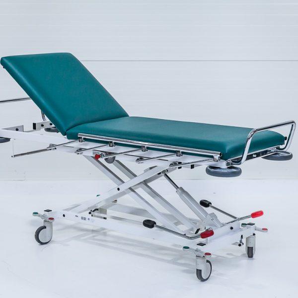 DEWERT Wózek transportowy do transportu pacjentów