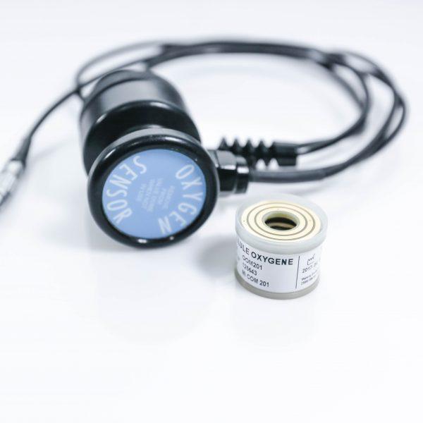 Medyczny czujnik tlenu OOM201 Envitec - Arestomed