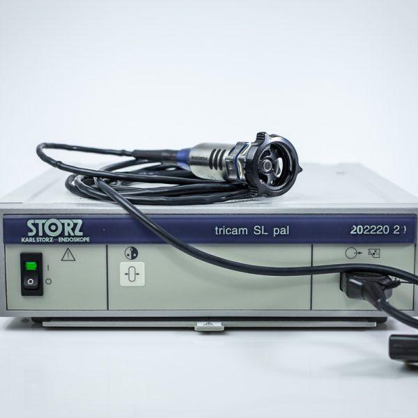 Storz Tricam SL Wideoprocesor Endoskopowy z Kamerą