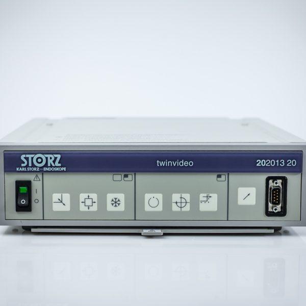 Karl Storz Twinvideo 20201320 Dzielenie Monitora