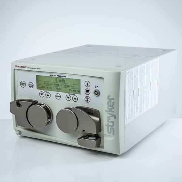Stryker Flocontrol Pompa Artroskopowa Model 200