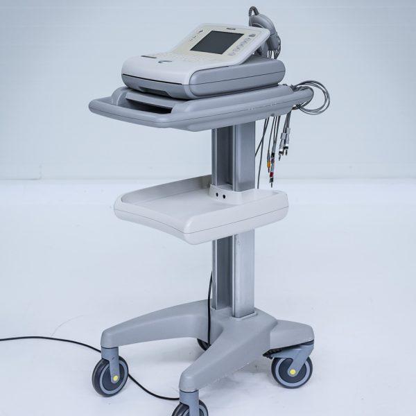 Philips PageWriter Trim II EKG Elektrokardiograf