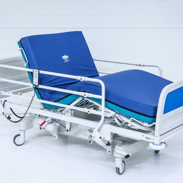 Łóżko Szpitalne Huntleigh Contoura 250 Elektryczne