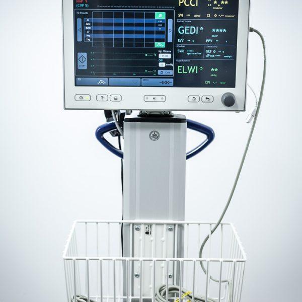 Pulsion PiCCO2 Monitor Pomiarów Hemodynamicznych