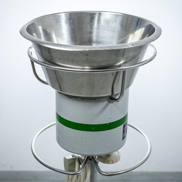 Podgrzewacz soli fizjologicznej z misą MAQUET 4904.90