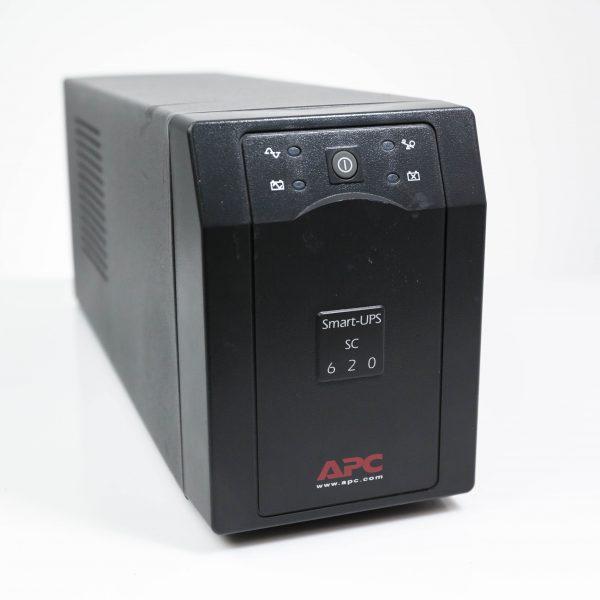 Zasilacz awaryjny Smart-UPS SC 620 APC - Arestomed