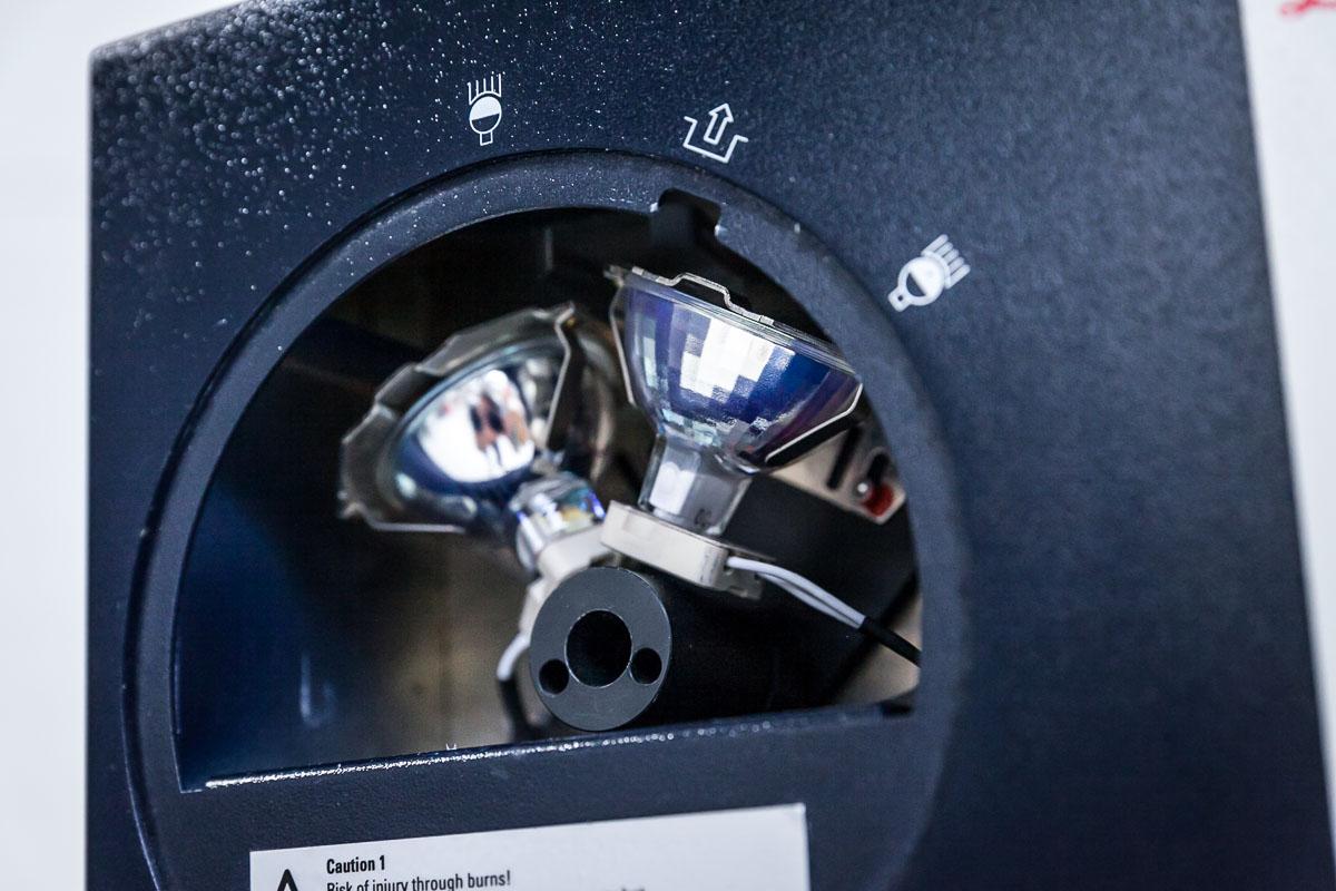 Leica M501 Okulistyczny Mikroskop Operacyjny