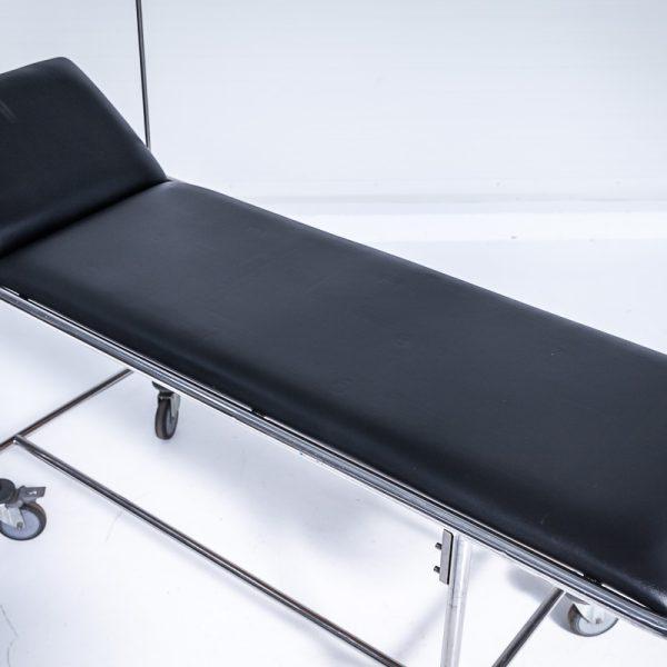 Stół Diagnostyczno-Zabiegowy Wózek do Transportu Pacjentów
