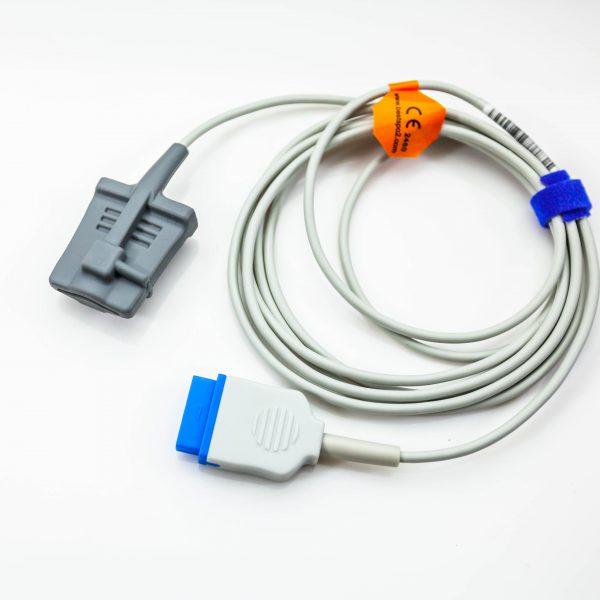 Czujnik saturacji SpO2 GE Non-Oximax sensor na palec - Arestomed