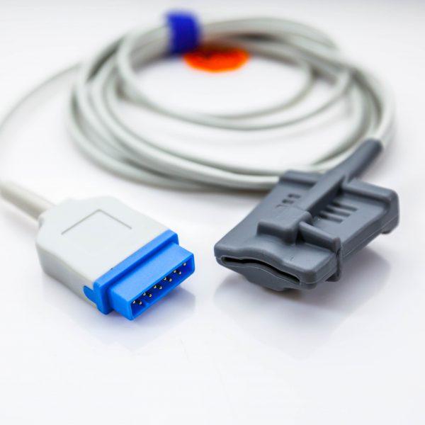 Czujnik saturacji SpO2 GE Oximax sensor na palec - Arestomed